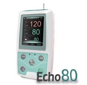 Tlakový holter Echo 80