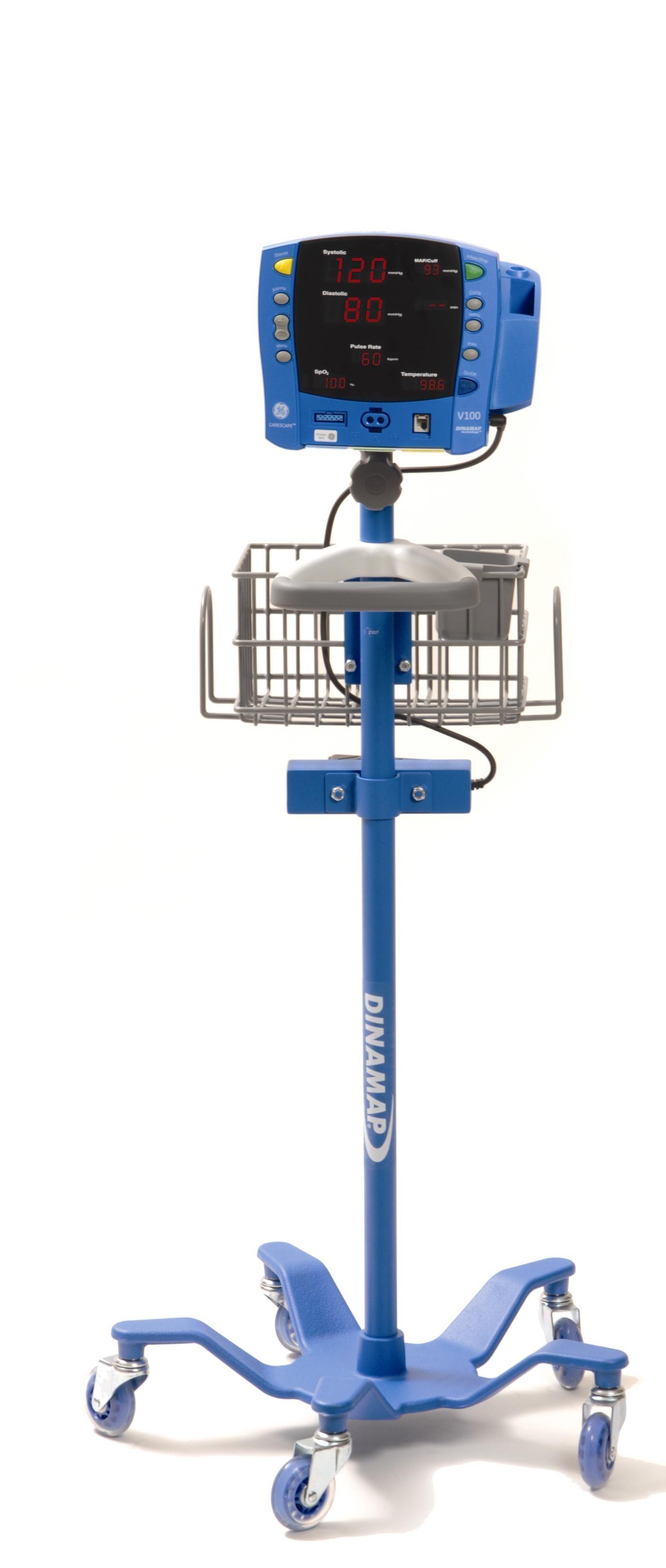 CARESCAPE™ V100-predaj prístroja ukončený